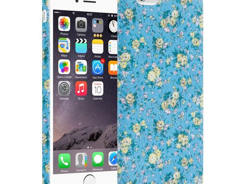 Cover floreale per iPhone 6/6S