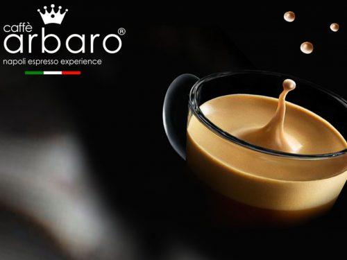 Aria di Napoli aria di caffè