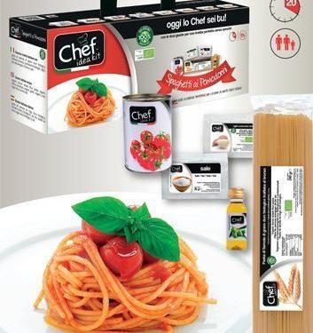 Chef Idea Kit – Da oggi lo chef sei tu (Parte 2)