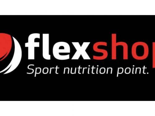 Flexshop – La più grande scelta di integratori alimentari con i prezzi più bassi garantiti