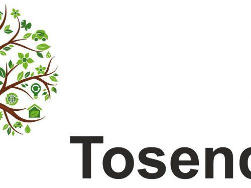 Tosend – Kit per la cura del capello