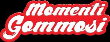 Momenti Gommosi – Momenti di vera dolcezza