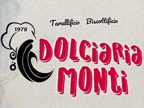 Tarallificio, biscottificio – Dolciaria Monti